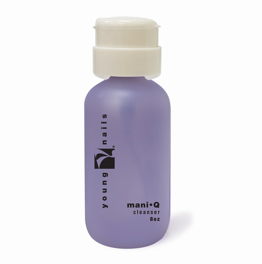 Young Nails ManiQ Cleanser
