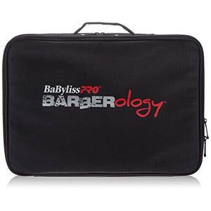 BaByliss PRO Barberology Ultimate Barber Clipper & Trimmer Black Padded Case