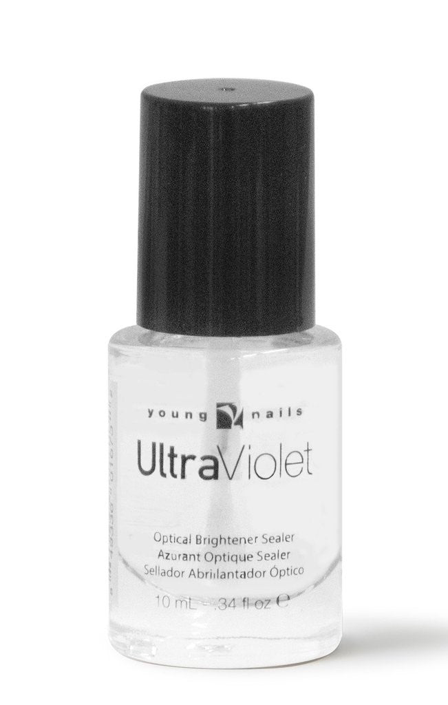 Young Nails Ultra Violet Top Sealer