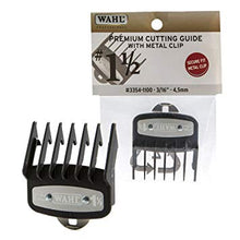 Wahl Premium Cutting Guide with Metal Clip