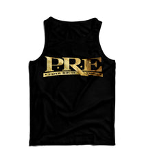Paper Route Empire (Black Tank Gold)