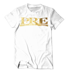 Paper Route Empire (White Gold)