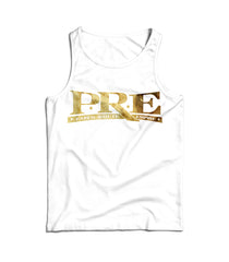 Paper Route Empire (White Tank Gold)