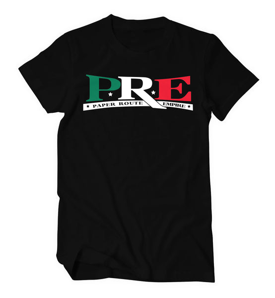 Paper Route Empire Shirt (Cinco De Mayo)