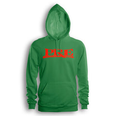 Paper Route Empire Hoodie (Green/Red)