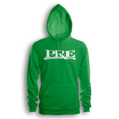 Paper Route Empire Hoodie (Green)