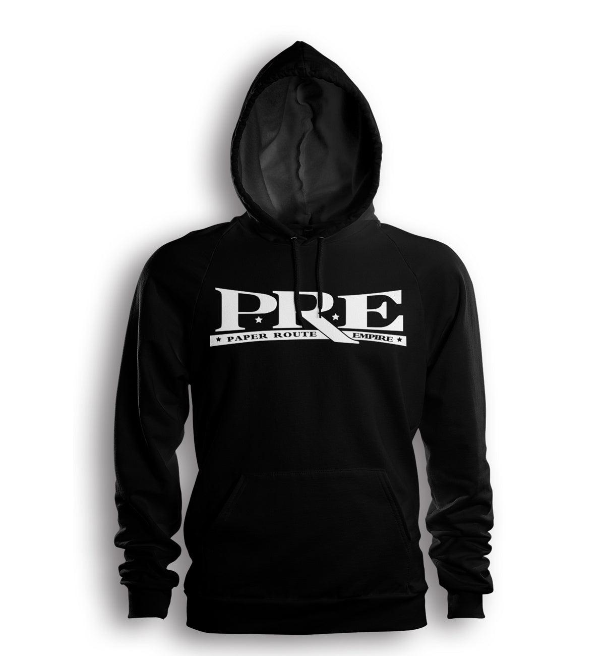 Paper Route Empire Hoodie