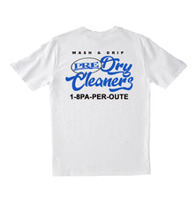 P.R.E. Cleaners T-Shirt