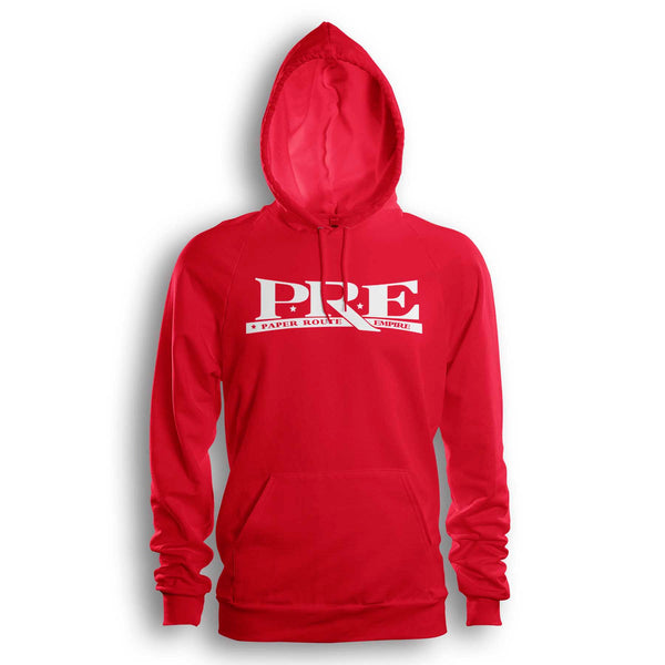 Paper Route Empire Hoodie (RED)