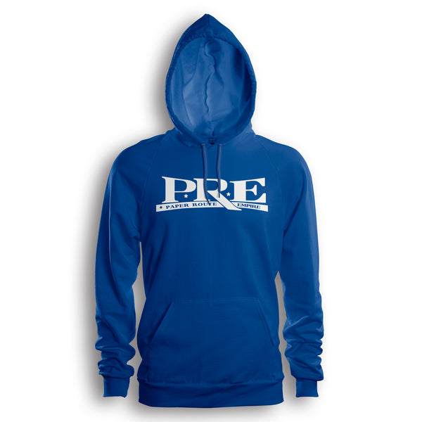 Paper Route Empire Hoodie (Blue)