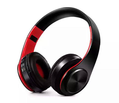 Studio Air One | Bluetooth Wireless Stereo Headset With Microphone
