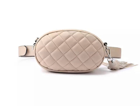 Macy's Quilted Fanny Pack