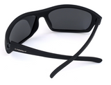 Polarized 3 Point Sunglasses