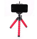 ZoomFlex™ Tripod for Smartphone and Camera