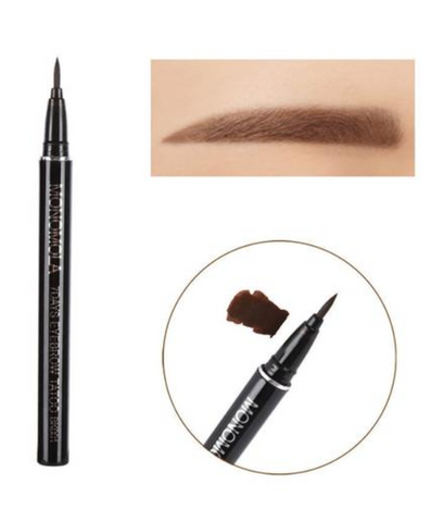 7 DAYS EYEBROW TATTOO PENCIL DARK BROWN
