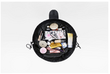 Magic Travel Cosmetic Bag Black