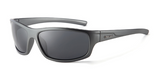 Polarized 3 Point Sunglasses Gray