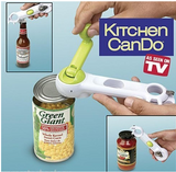 6-IN-1 All Around Bottle/Can/Jar Opener