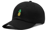 Pineapple Baseball Hat