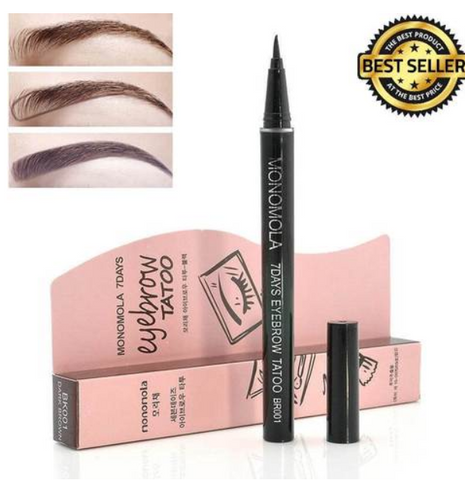 7 DAYS EYEBROW TATTOO PENCIL