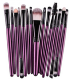Eyebrow Makeup Brush Kit