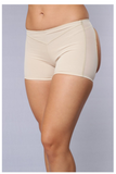 Butt Lifter Shorts - Beige