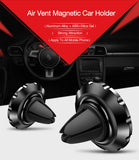 Magnetic Car Dashboard Cell Phone Mount
