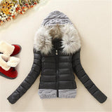 Women's Alternative Down Jacket