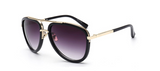 Erika Aviator Polarized Sunglasses