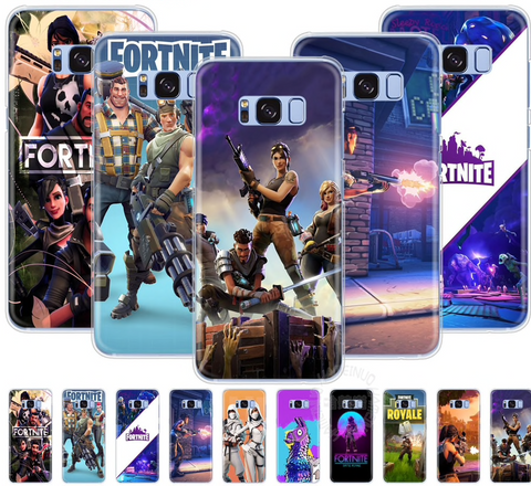 Fortnite Samsung Case