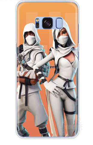 Fortnite Samsung Case Ninja