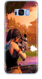 Fortnite Samsung Case Sniper
