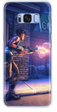 Fortnite Samsung Case Shotgun