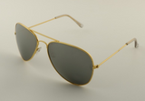Mirrored Aviator Sunglasses Mirror