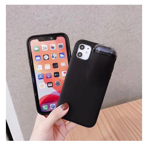 Iphone Airpods case