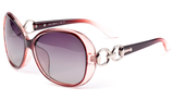 Women's Polarized Sunglasses Rose
