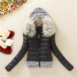 Modern Hippie Women's Alternative Down Jacket