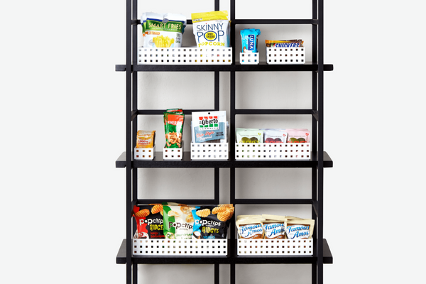 CaterSpot Office Pantry Marketplace — CaterSpot Pantry