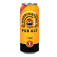 Boddingtons Can Beer - Pub Ale 440ML | Beer | Office Pantry Supplies