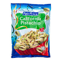 FairPrice California Pistachio 150G | Beans Seeds Nuts | Office Pantry Supplies