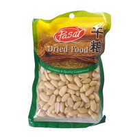 Pasar Dried Skinless Peanut 200G | Beans Seeds Nuts | Office Pantry Supplies