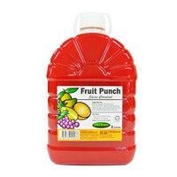 Asia Farm Cordial - Fruit Punch 2L | Cordials and Juices | Office Pantry Supplies