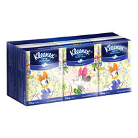 Kleenex Ultra Soft Pocket Tissues - Disney (3ply) - 6 per pack | Paper Products | Office Pantry Supplies
