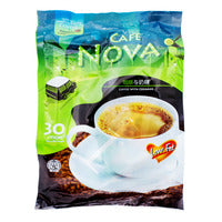 Cafe Nova Coffee With Creamer - 30 x 12g | 3-In-1 | Office Pantry Supplies