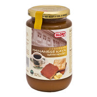 Glory Hainanese Kaya With Honey  400G | Spreads | Office Pantry Supplies