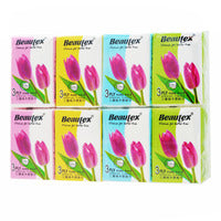 Beautex Facial Tissue - Special (3ply) - 8 per pack | Paper Products | Office Pantry Supplies