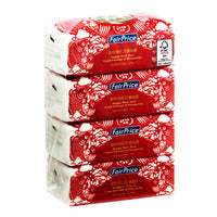 FairPrice Facial Tissues - CNY Soft Pack (2ply) 4S x 200S | Paper Products | Office Pantry Supplies