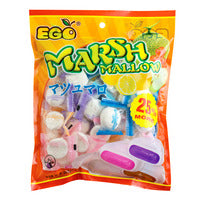 Ego Mixed Marshmallows 200G | Candies | Office Pantry Supplies