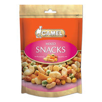 Camel Mixed Snacks 300G | Beans Seeds Nuts | Office Pantry Supplies