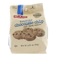 Homestyle Two-Bite Choco Chip 50G | Breads | Office Pantry Supplies